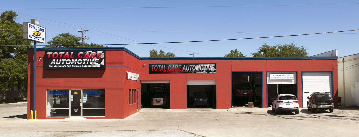 San Antonio Transmission Repair Shops
