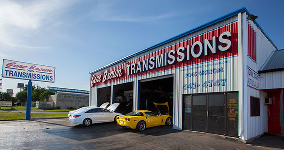 Transmission Repair in San Antonio