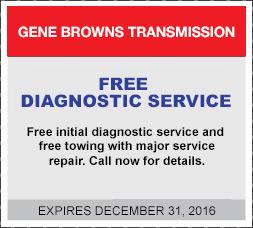 Free-Diagostic-Service
