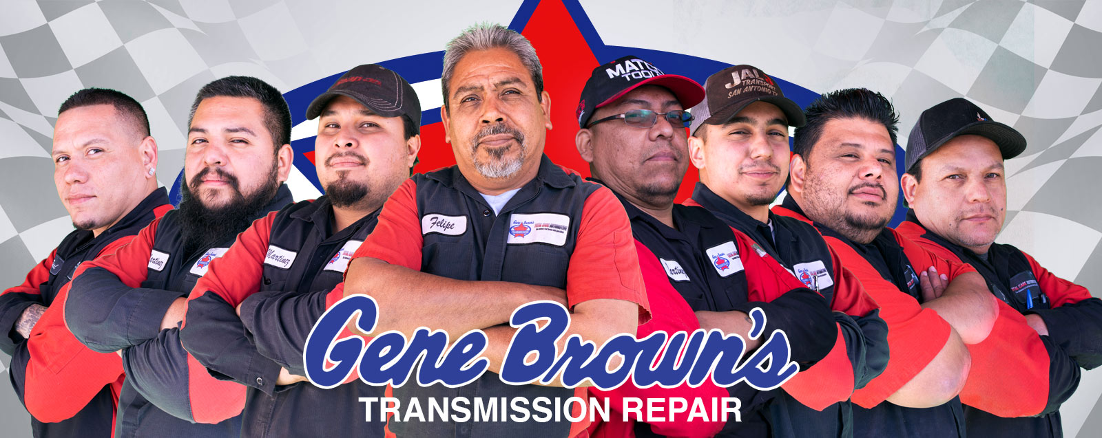 San Antonio Transmission Repair